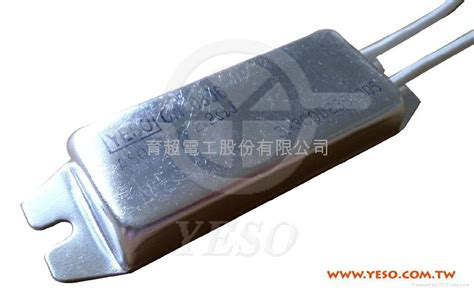 yeso resistors aluminum encased fixed resistor asq ash asz yeso taiwan manufacturer resistor