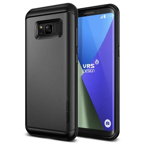 Vrs Design Verus Galaxy S8 Plus Drop Series Ligh Promo verus samsung galaxy s8 thor series kılıf drop