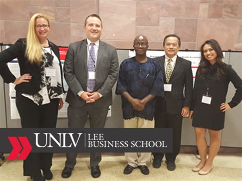 Unlv Mba Class Schedule by Business School Department Of Economics Seniors