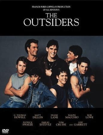 Book Review Dont Look By Crusie And Bob Mayer by The Outsiders Literature Tv Tropes