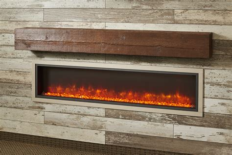 product update non combustible supercast mantel