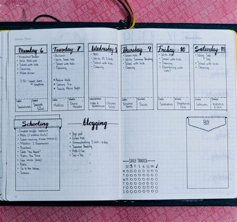 journal blog layout 116 best bullet journal weekly layouts images on