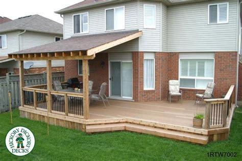 Diy Deck Plans by Roof Diy Deck Plans