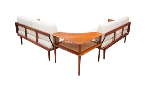 Sectional Sofa With Corner Table Hvidt And Orla M 248 Teak Cabinet Doors Borge Mogensen Two Door Teak Cabinet 839941 L Jpg