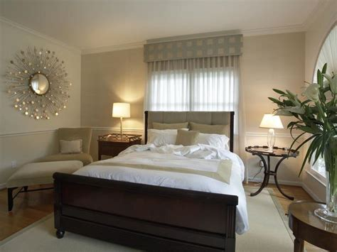 cream colored bedroom ideas serene master bedroom hgtv