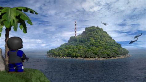 infinity island by wasserwipf on deviantart