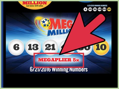 Mega Million Sweepstakes Phone Number - 4 ways to check mega millions numbers wikihow