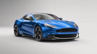 Aston Martin Vanquish Vanquish S Aston Martin