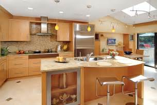 kitchen island ideas classic kitchen amp bath center 25 best ideas about small kitchen designs on pinterest
