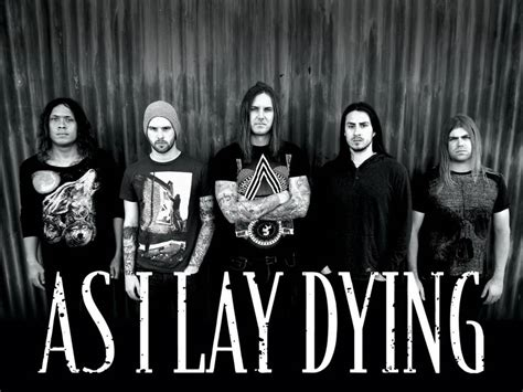 as i lay dying as i lay dying celebrates their 10th with tour club kingsnake
