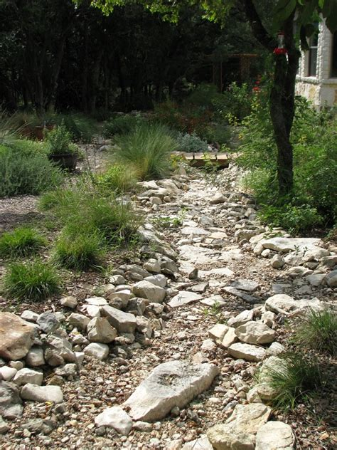 dry creek beds quot webb creek quot a story of family teamwork building