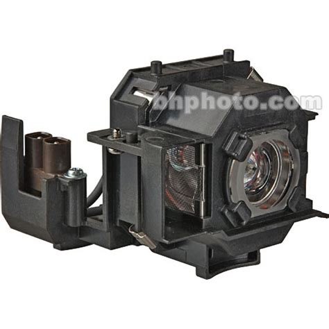 epson projector l replacement epson projector replacement l v13h010l33 b h photo video