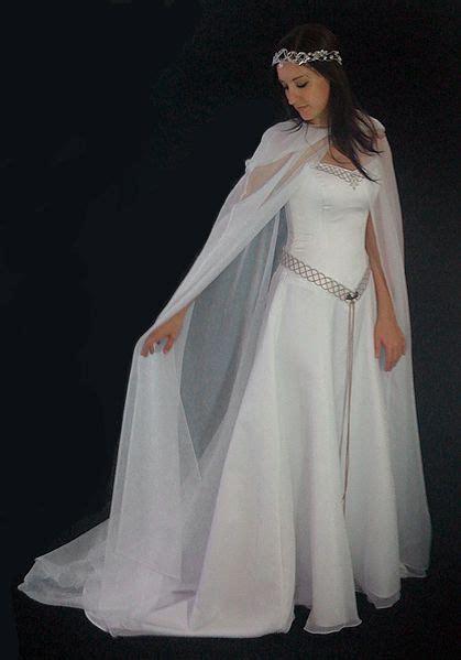 wedding dress cape ideas  pinterest vania