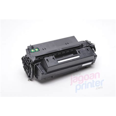 Toner The Shop jual toner printer hp 10a black compatible murah garansi
