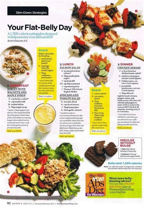 Flat Belly Diet 4 Day Detox Menu by 136 Best Images About Flat Belly Day Diet On