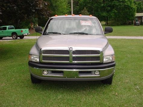 automobile air conditioning repair 1999 dodge ram 3500 security system purchase used 1999 dodge ram 3500 dually 5 9l v8 magnum low miles in hendersonville north