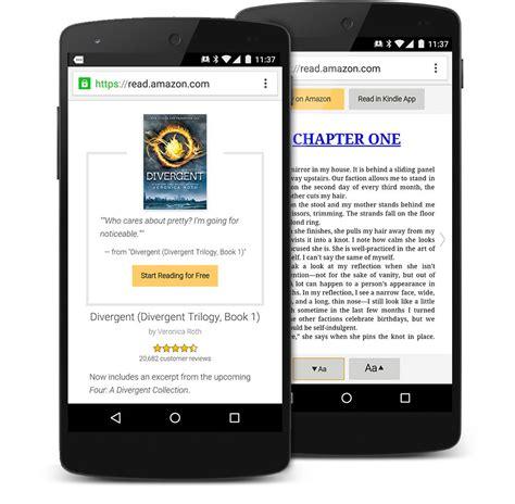 is kindle an android kindle permet le partage d extraits par messenger whatsapp et d autres