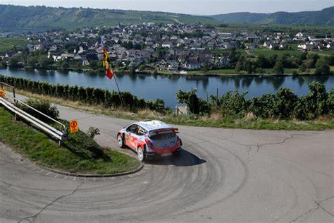 Auto Oglasi Deutschland by Rallye Deutschland 2016 Lista Prijavljenih Posada