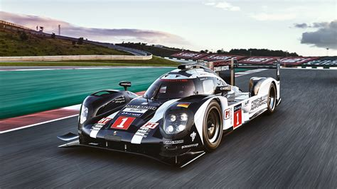 porsche race car 2016 porsche 919 hybrid lmp1 race car packs 900