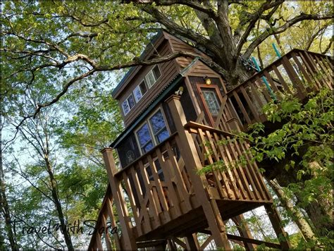 Treehouse Cabins Illinois by Timber Ridge Outpost And Cabins In Illinois Offers