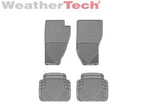 Jeep All Weather Floor Mats by Weathertech All Weather Floor Mats Jeep Liberty 2008