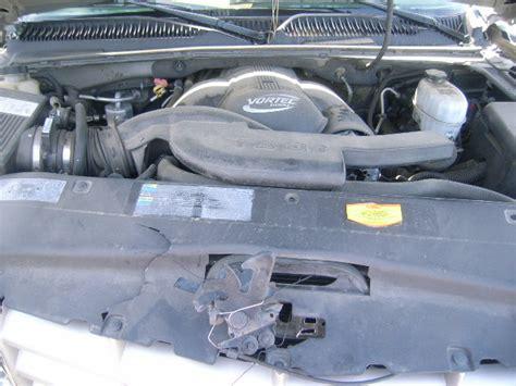 cadillac escalade 2004 parts used parts 2004 cadillac escalade esv 6 0l v8 salvage