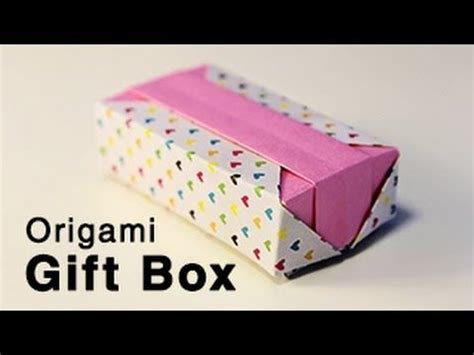 How To Make Paper Gift Boxes With Lid - 17 best ideas about gift boxes with lids on