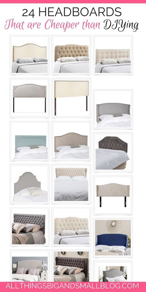 diy headboard directions for and king beds
