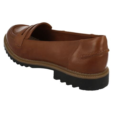clarks loafer shoes clarks smart slip on loafer flat shoes griffin