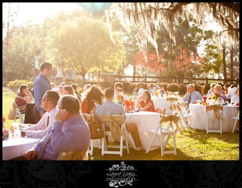 Backyard Wedding Guest List Daytona Photographer Ormond Portraits
