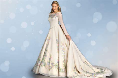 look alfred angelo s new quot cinderella quot wedding gown bridalguide