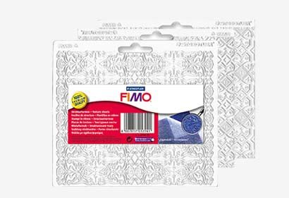 Fimo Texture Sheet k 248 b fimo fimoler modellerings v 230 rkt 248 j og tilbeh 248 r hos fimoshop dk