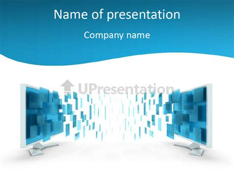 telecharger les themes powerpoint 2007 internet haut informatique mod 232 les powerpoint id