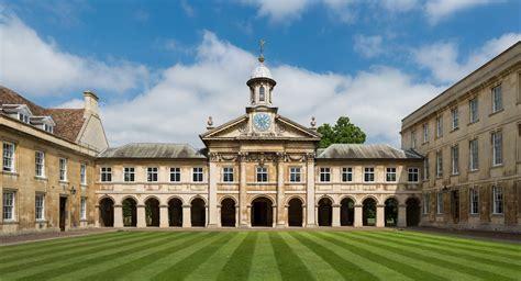 Cambridge International College Uk Mba by Best Graduate Schools Tfe Times