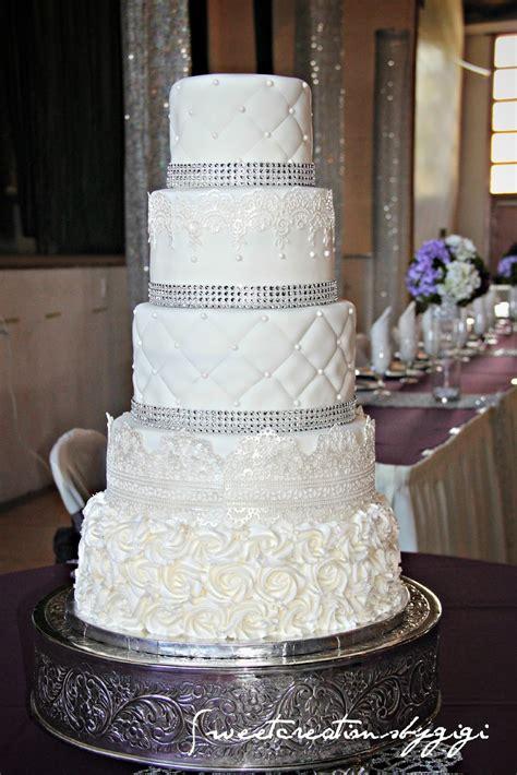 wedding cake layers wedding cakes sweet creations by gigi