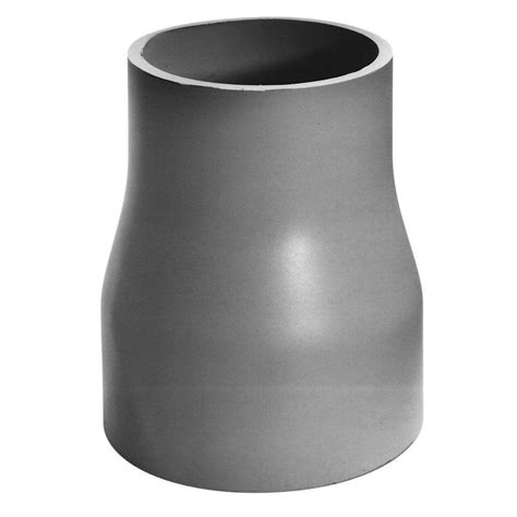 Reducer Pvc 3 in 2 1 2 in pvc fabricated reducer of 36 e952lk