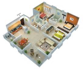 Home Building Design Best 25 3 Bedroom House Ideas On Pinterest