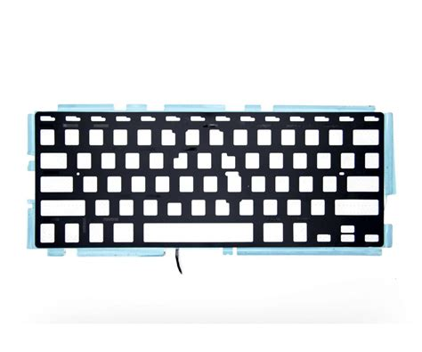 Keyboard Macbook Pro 13 A1278 keyboard backlight macbook pro 13 inch a1278 2008 2012