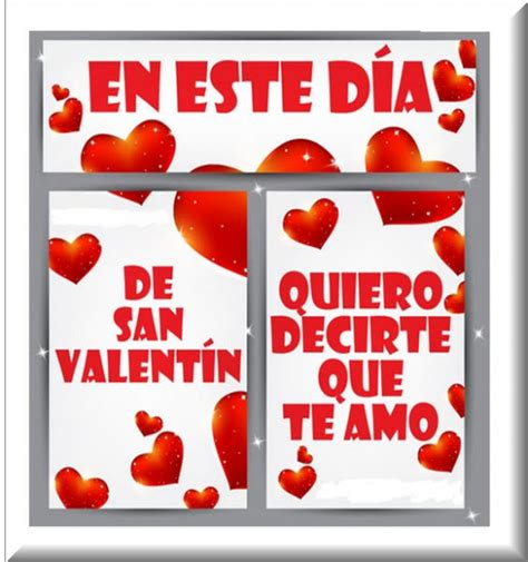 frases de san valentin 14 de febrero de 2 014 dia de los