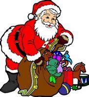 clipart natalizie gratis babbo natale clipart babbo natale clip animate di