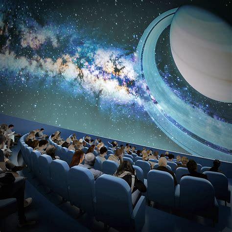 planetarium manuelle gautrand