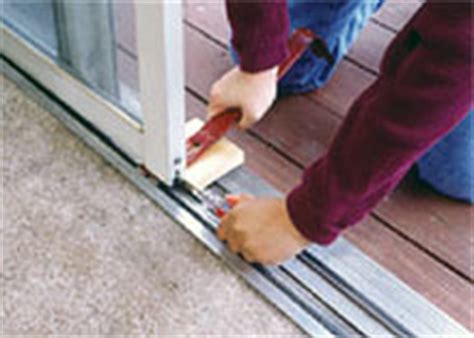 How To Remove Sliding Patio Door To Access And Remove Rollers On Sliding Panel Unscrew Stiles Side Removing And Replacing Your