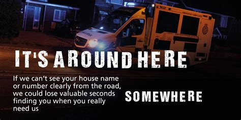 Your Numbers Up by Is Your Number Up South Central Ambulance Service Nhs