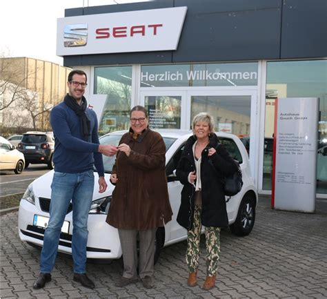 Auto Gauch Mannheim by Pkw Geschenk Der Firma Gauch Www Frauenhaus Fiz De