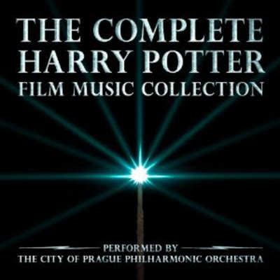 Cd Hed Kandi From Barcelona With 2cd Imported the complete harry potter collection cd album hmv store