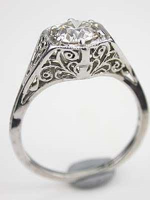 antique wedding rings atlanta antique engagement rings atlanta vintage engagement rings