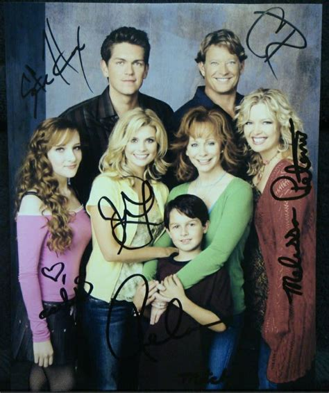 reba cast photos cast from reba pictures to pin on pinterest pinsdaddy