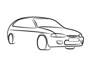 Automobile Outline Clip by Car Outline Clipart Cliparts And Others Inspiration