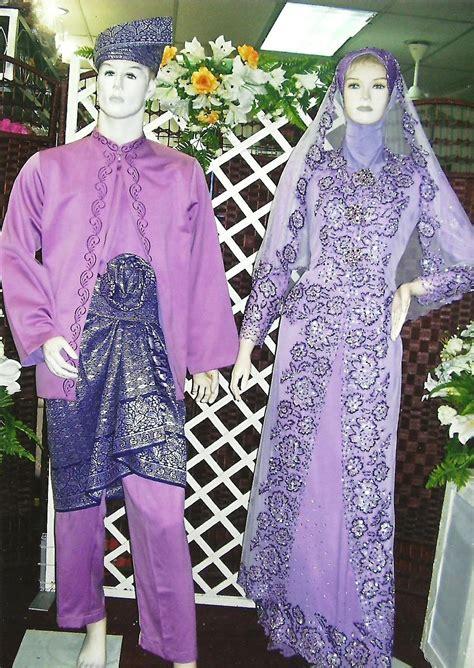 Setelan Kebaya Terkini 6 pakaian pengantin baru terkini hairstylegalleries
