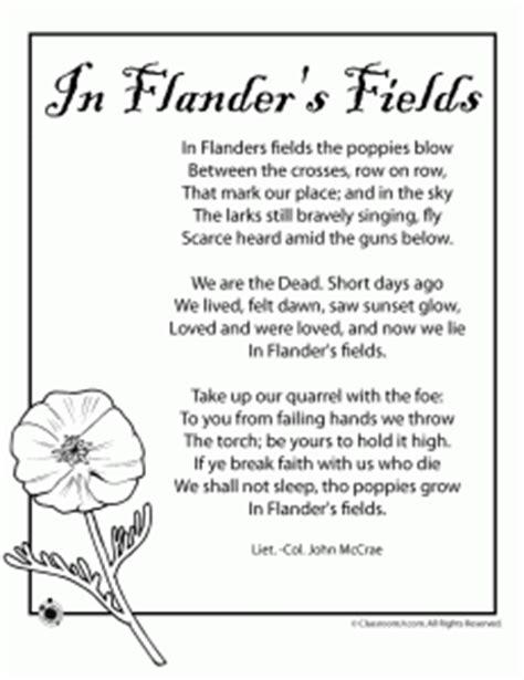 printable version of flanders fields memorial day worksheets for kids woo jr kids activities